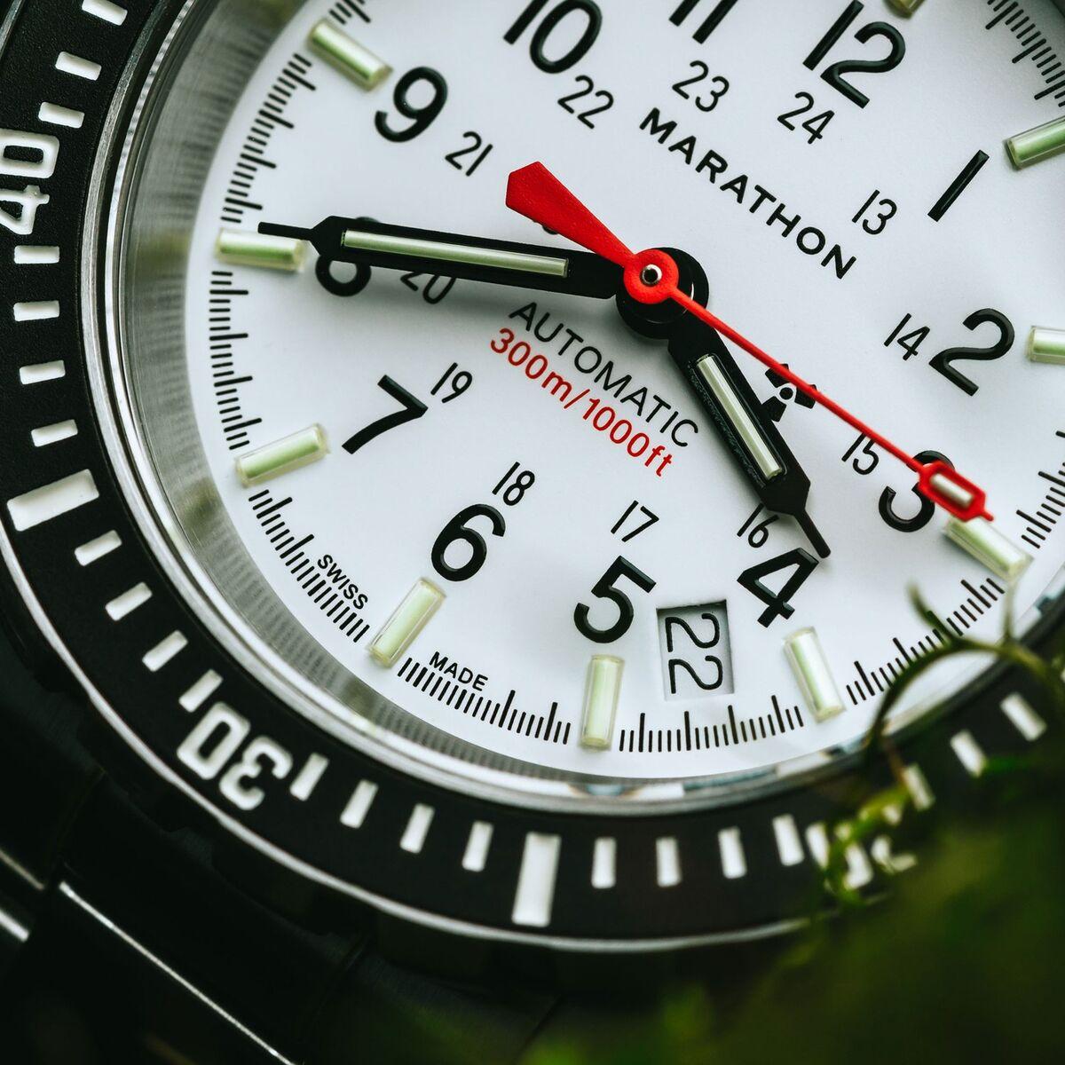 Marathon Arctic GSAR Watch