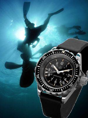 Marathon Dive Watches