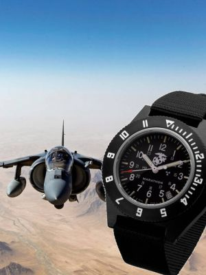 Marathon Pilot Watches
