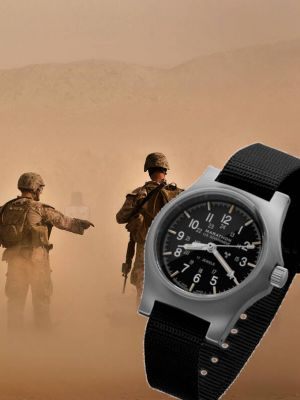 Marathon Field Watches